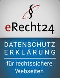 Agenturpartner Logo für rechtssichere Datenschutzerklärungen