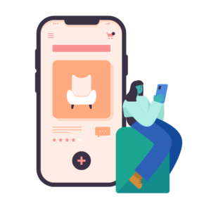 Google Shopping Freelancer Online Marketing Duisburg Flat Design Online Marketing 2021