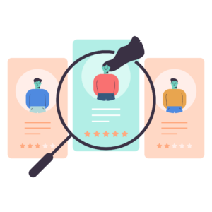 Google for Jobs Freelancer Online Marketing Duisburg Flat Design Online Marketing 2021