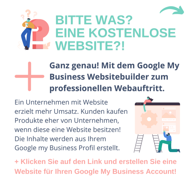 Online-Marketing-Freelancer-vorteile-durch-Google-My-Business-kostenlose-Website-Websitebuilder-links