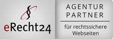 e-Recht 24 Agenturpartner